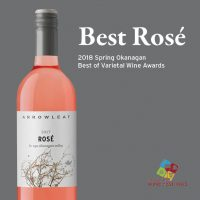 Arrowleaf best Rose